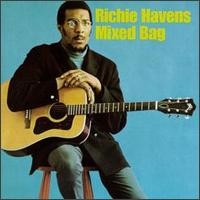 Purchase Richie Havens - Mixed Bag