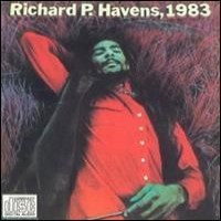 Purchase Richie Havens - Richard P. Havens, 1983 (Vinyl)