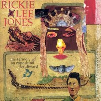Purchase Rickie Lee Jones - The Sermon on Exposition Boulevard