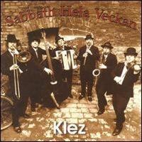 Purchase Sabbath Hela Veckan - Klez