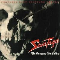 Purchase Savatage - The Dungeons Are Calling