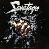 Purchase Savatage - Power Of The Night