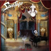 Purchase Savatage - Gutter Ballet