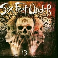 Purchase SIX FEET UNDER - 13
