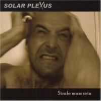 Purchase Solar Plexus - Strafe Muss Sein