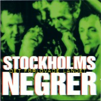 Purchase Stockholms Negrer - Det förlovade Landet