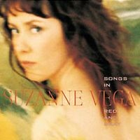 Purchase Suzanne Vega - Songs in Red and Gray