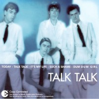 Purchase Talk Talk - The Essential