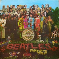 Purchase The Beatles - Sgt. Pepper's Lonely Hearts Club Band