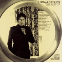 Purchase Leonard Cohen - The Best of Leonard Cohen
