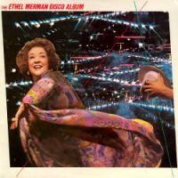 Purchase Ethel Merman - The Ethel Merman Disco Album