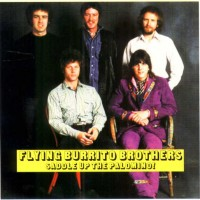 Purchase The Flying Burrito Brothers - Palomino Club  LA 6-8-69