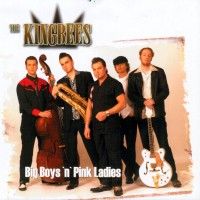 Purchase The Kingbees - Big Boys N Pink Ladies
