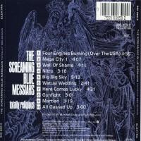 Purchase The Screaming Blue Messiahs - Totally Religious