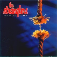 Purchase The Stranglers - About Time