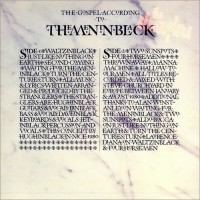 Purchase The Stranglers - The Gospel According to the Meninblack