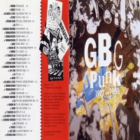 Purchase VA - GBG Punk 1977-1980