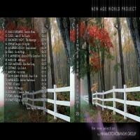 Purchase VA - New Age World Project Vol.20