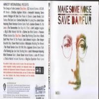 Purchase VA - Make Some Noise: Save Darfur CD1