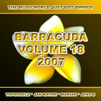 Purchase VA - Barracuda Vol. 18