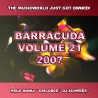 Purchase VA - Barracuda Vol. 21