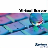 Purchase Virtual Server - Setup CD2