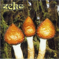 Purchase Zeke - Dilaudid 7""