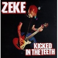 Purchase Zeke - Kicked In The Teeth