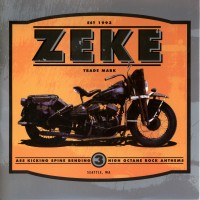 Purchase Zeke - TOUR 2005 7