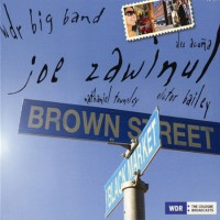 Purchase Joe Zawinul - Brown Street cd1