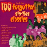 Purchase VA - 100 Forgotten Sixties Classics CD 4