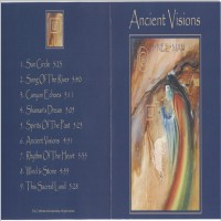 Purchase ah*nee*mah - Ancient Visions