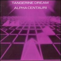 Purchase Tangerine Dream - Alpha Centauri