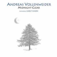 Purchase Andreas Vollenweider - Midnight Clear