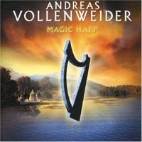 Purchase Andreas Vollenweider - Magic Harp