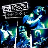 Purchase 3 Doors Down - Another 700 Miles