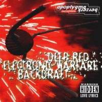 Purchase apoptygma berzerk - Deep Red
