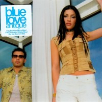 Purchase Antique - Blue Love