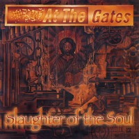 Purchase At The Gates - Slaughter of the Soul