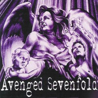 Purchase Avenged Sevenfold - Sounding the Seventh Trumpet