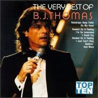 Purchase B.J. Thomas - The Very Best Of B.J. Thomas (com)