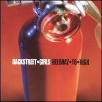 Purchase Backstreet Girls - Hellway to high