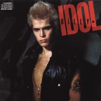 Purchase Billy Idol - Billy Idol