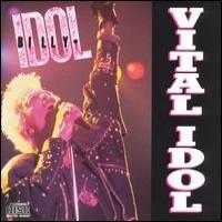 Purchase Billy Idol - Vital Idol