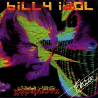 Purchase Billy Idol - Cyberpunk