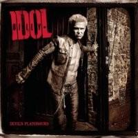 Purchase Billy Idol - Devil's Playground