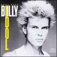 Purchase Billy Idol - Don't Stop