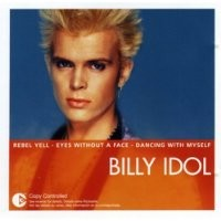 Purchase Billy Idol - The Essential