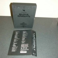 Purchase Black Sabbath - The Black Box CD4