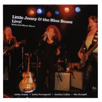 Purchase Little Jenny & the Blue Beans - Live!